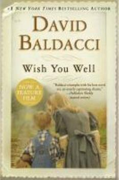 Paperback Wish You Well Book