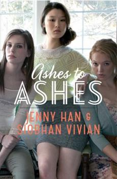 Ashes to Ashes 1442440821 Book Cover