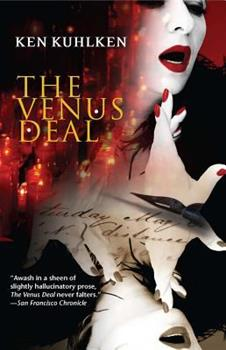 Venus Deal, The 031208918X Book Cover