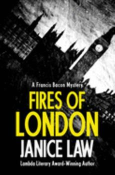 Fires of London 1453260994 Book Cover