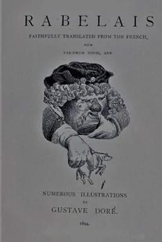 Gargantua and Pantagruel, Book V 1543106579 Book Cover