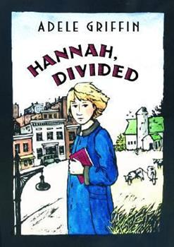 Hannah, Divided 0786808799 Book Cover
