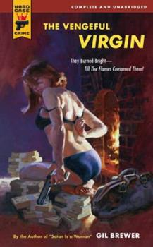 The Vengeful Virgin 0843957700 Book Cover