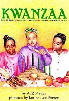 Kwanzaa (Carolrhoda on My Own Books) - Book  of the On My Own ~ Holidays