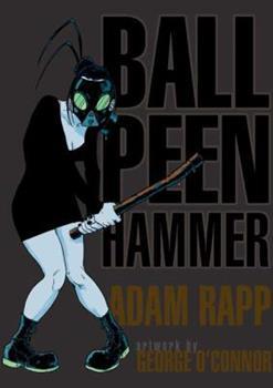 Paperback Ball Peen Hammer Book