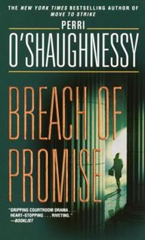 Breach of Promise 0385318723 Book Cover