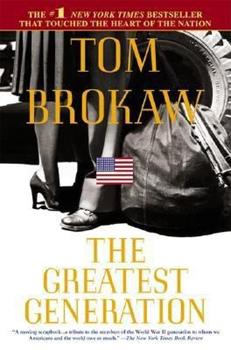 Paperback The Greatest Generation Book
