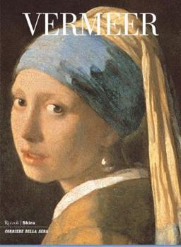 Vermeer - Book #7 of the Kunstklassiekers