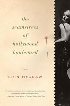 The Seamstress of Hollywood Boulevard 0547237855 Book Cover