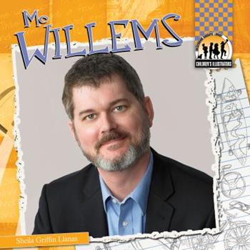 Mo Willems 1617832499 Book Cover