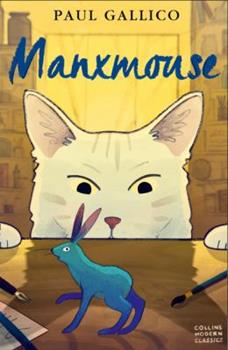 Manxmouse 0330233793 Book Cover