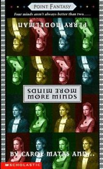 More Minds 0689803885 Book Cover
