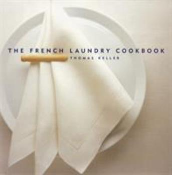 Hardcover The French Laundry Cookbook Book
