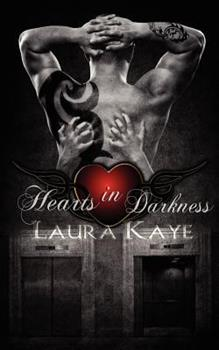 Paperback Hearts in Darkness Book