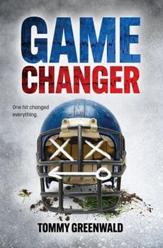 Game Changer 1419731432 Book Cover