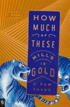 Paperback How Much of These Hills Is Gold: A Novel Book