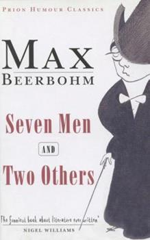 Seven Men and Two Others 1853754153 Book Cover