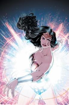 Wonder Woman: Contagion (Wonder Woman - Book  of the Wonder Woman
