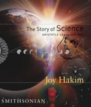 The Story of Science, Book One: Aristotle Leads the Way
