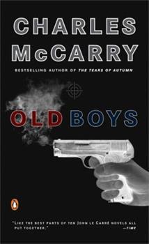 Old Boys - Book #9 of the Paul Christopher