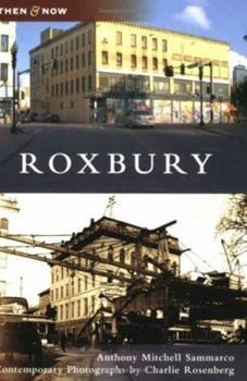 Roxbury - Book  of the  and Now