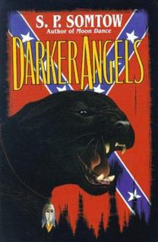 Darker Angels 0312859317 Book Cover