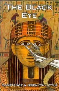 The Black Eye 0915230453 Book Cover