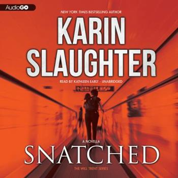 Snatched - Book #5.5 of the Will Trent