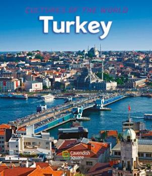 Turkey - Book  of the Cultures of the World