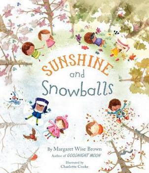 Sunshine and Snowballs 1474862721 Book Cover