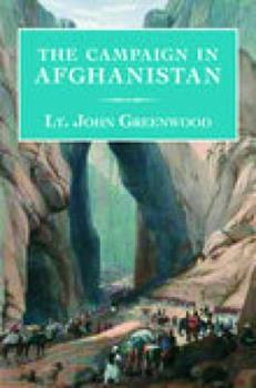 The Campaign in Afghanistan 1845880048 Book Cover