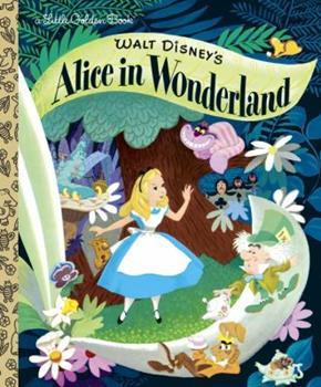 Alice in Wonderland - Book  of the Disney's Wonderful World of Reading