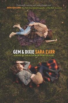 Gem & Dixie 0062434594 Book Cover