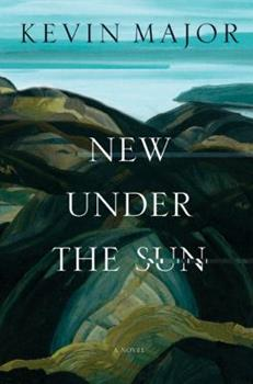 New Under the Sun 1897151853 Book Cover