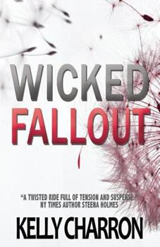 Paperback Wicked Fallout Book