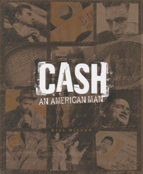 Cash: An American Man 0743499506 Book Cover
