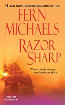 Razor Sharp 1615235353 Book Cover