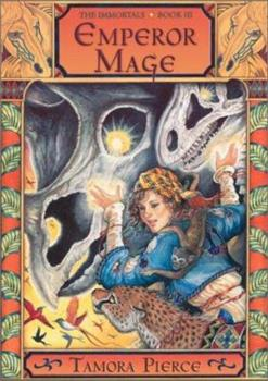 The Emperor Mage - Book  of the Tortall
