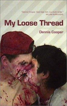 My Loose Thread 1841952745 Book Cover