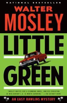 Little Green 0385535988 Book Cover