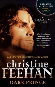 Dark Prince 0843955287 Book Cover