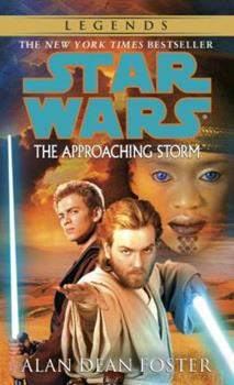 Star Wars: The Approaching Storm - Book  of the Star Wars Legends