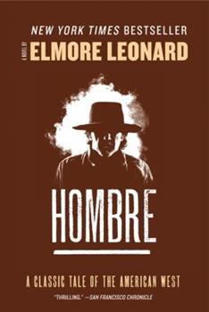 Hombre 0380822245 Book Cover
