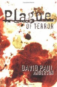 Paperback Plague of Terror Book