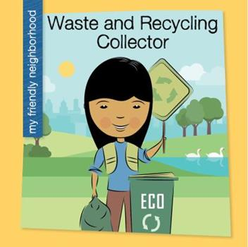 Paperback Waste and Recycling Collector Book