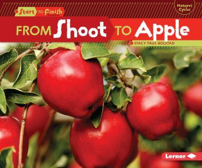 From Shoot to Apple - Book  of the Start to Finish, Second Series