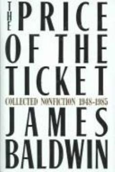 Hardcover The Price of the Ticket: Collected Nonfiction, 1948-1985 Book