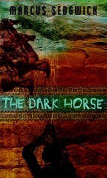 The Dark Horse 0440419085 Book Cover