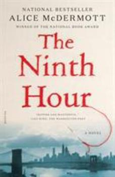 The Ninth Hour 1250192749 Book Cover