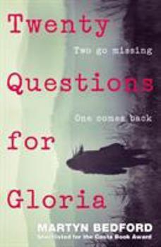 Twenty Questions for Gloria 0553539396 Book Cover